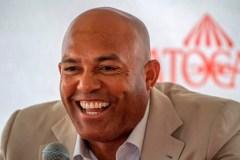 «Enter Rivera»: le releveur des Yankees attend son admission au Temple