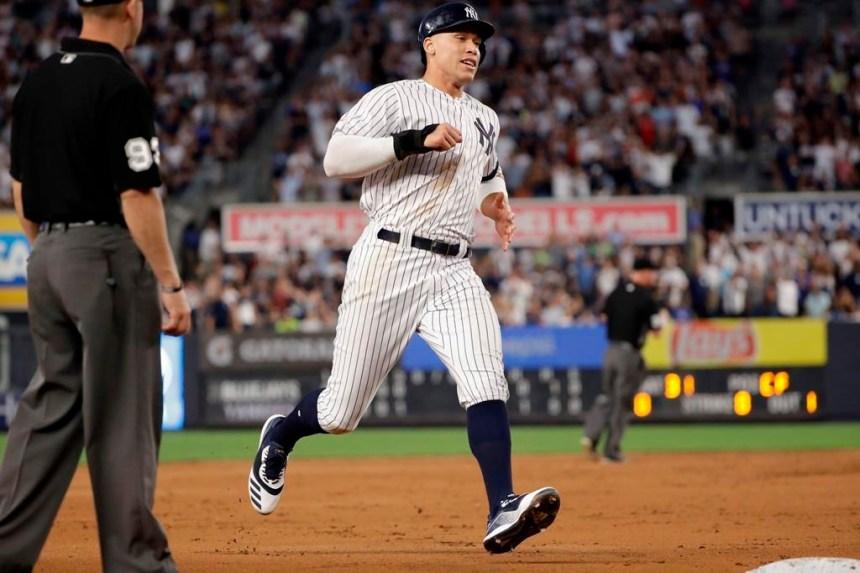 Domingo Germán ne donne rien aux Blue Jays et les Yankees gagnent 4 ...