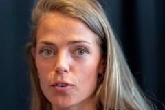 Athlétisme: Melissa Bishop-Nriagu doit mettre un terme à sa saison
