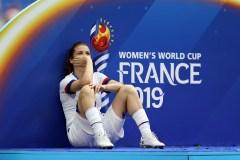 Des athlètes réclament l'égalité au soccer