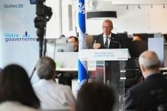 Québec investit 23,4M$ pour favoriser la formation en intelligence artificielle