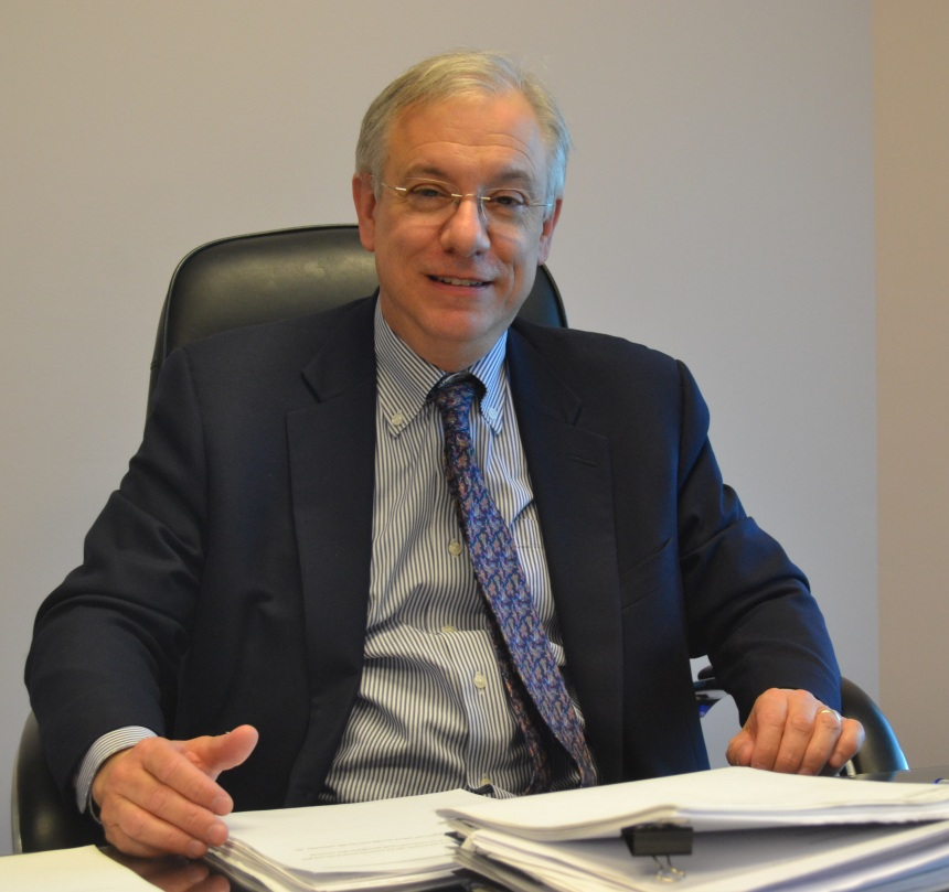 Francis Scarpaleggia briguera un sixième mandat