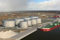 Terminal de carburant aéroportuaire : un pipeline pour réduire les GES