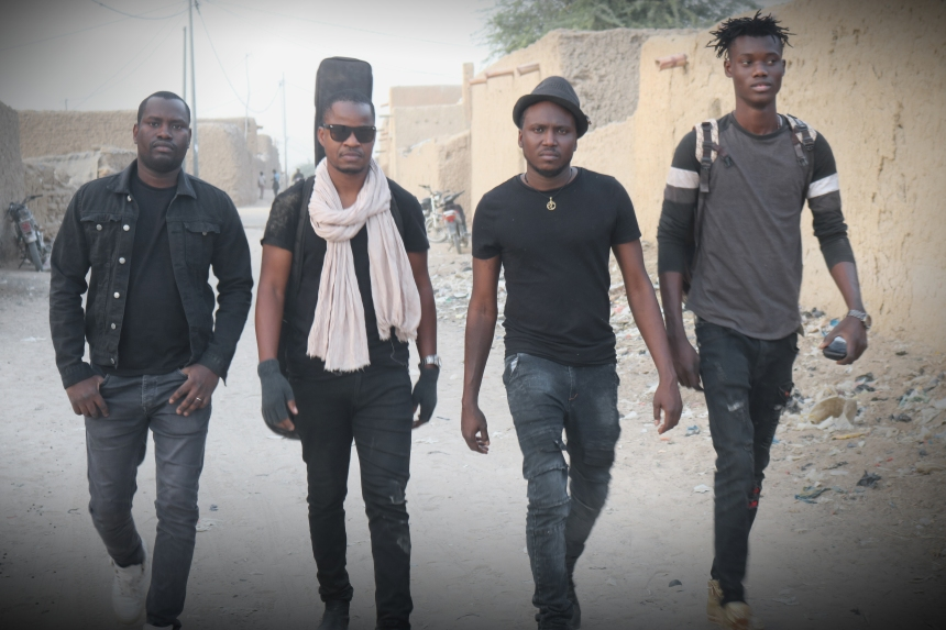Songhoy Blues: le son de la résistance