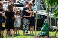 Toronto: une première cérémonie à la mémoire des victimes de l'attaque