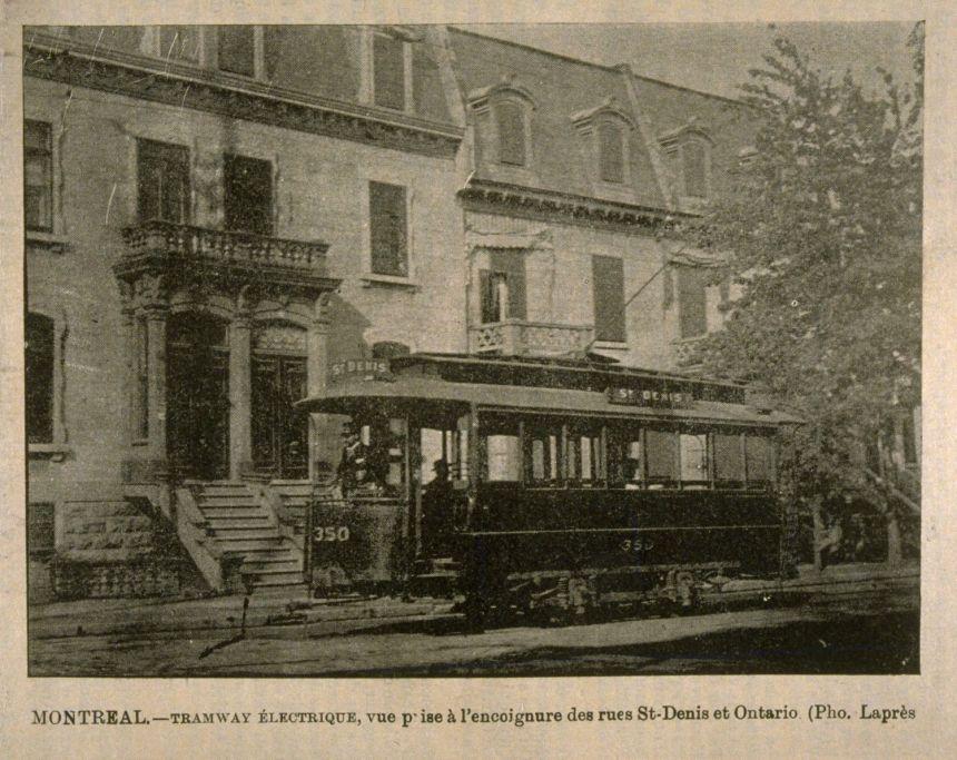 Tramway dans Lachine: l'histoire se répète?