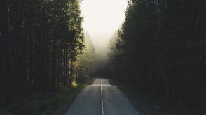 Les routes de la Colombie-Britannique