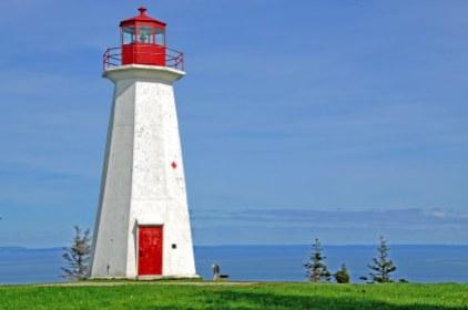 La Nouvelle-Écosse