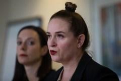 Un règlement à l'amiable de 100M$ pour harcèlement à la GRC