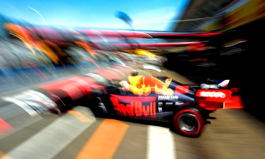 Le Grand Prix De Formule 1 D Espagne N Est Pas Au Calendrier