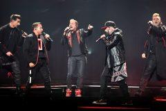 Backstreet Boys: retrouvailles réussies