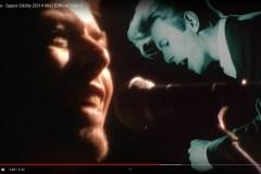 Space Oddity de David Bowie célèbre ses 50 ans avec un nouveau clip