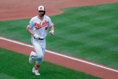 Wojciechowski musèle l'attaque des Red Sox et les Orioles l'emportent 5-0