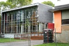 École Félix-Leclerc: la CSDM réclame 7,7 M$ à un entrepreneur