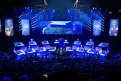 Le français absent de la finale FIFA eWorld Cup