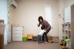 Les «pratiques parentales coercitives» modifieraient le cerveau des enfants