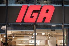 IGA n'offrira plus de sacs plastique à usage unique