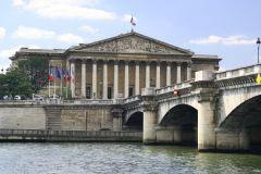 AECG: la bataille commence au Parlement français