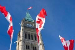 Bénéfice de l'appartenance au Canada moins bien perçu dans l'Ouest qu'au Québec