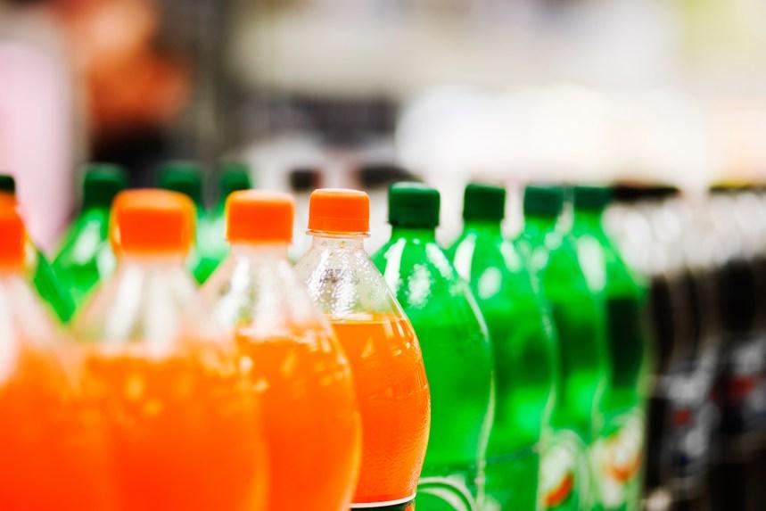 La consommation de boissons sucrées pourrait être associée à un risque accru de cancer