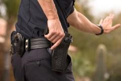 Palais de justice de Maniwaki: pas d'accusation contre le constable qui a tiré