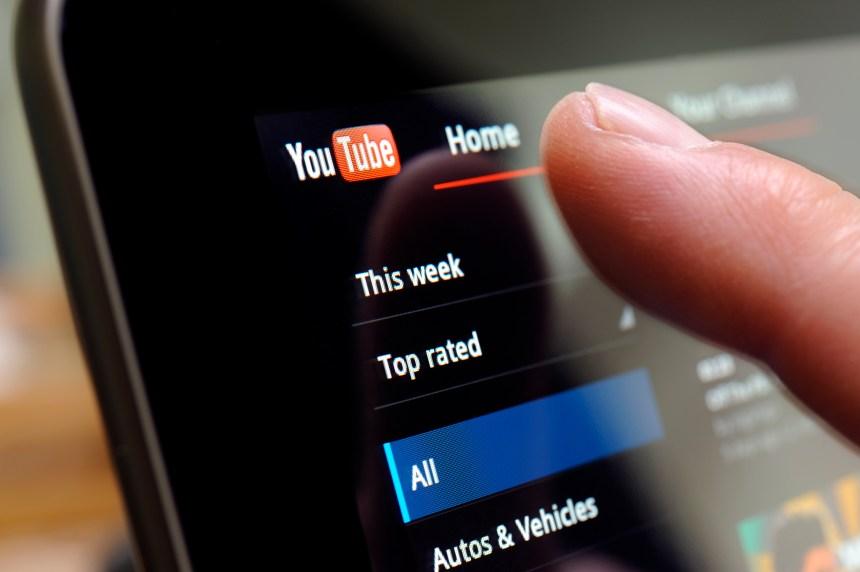 Youtube va permettre de paramétrer son système de recommandations