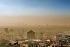 La pollution de l'air associée à la vie en appartement augmenterait la tension artérielle