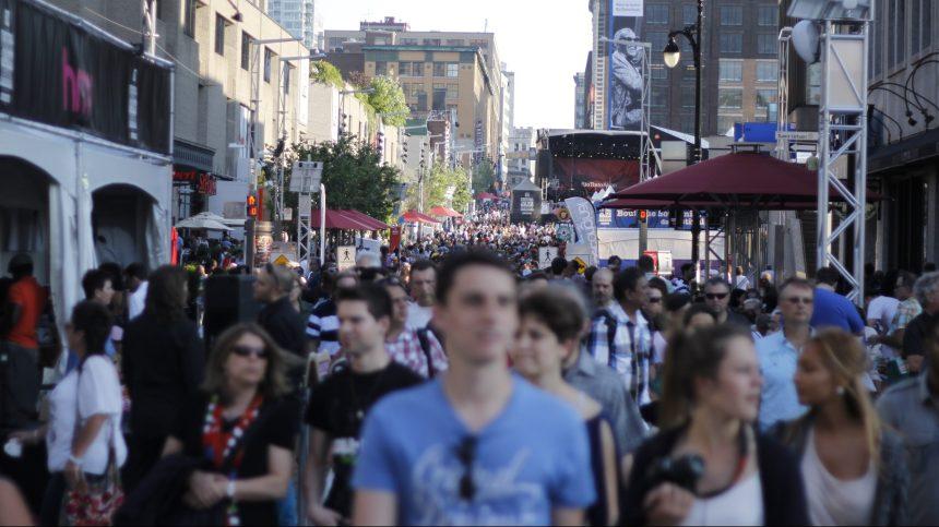 Événements annulés: des répercussions économiques majeures à Montréal
