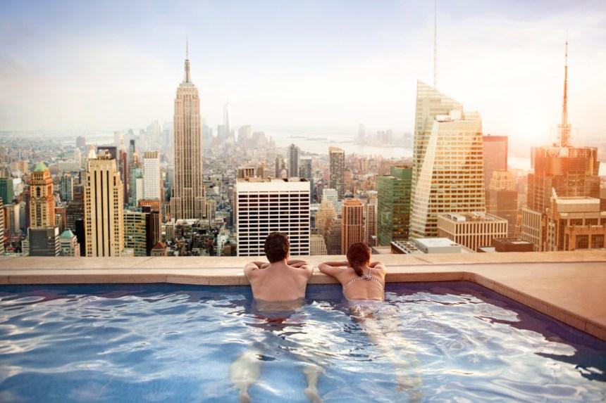Six activités zen à New York