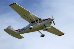 Sortie de piste d'un Cessna à l'Aéroport international Jean-Lesage de Québec