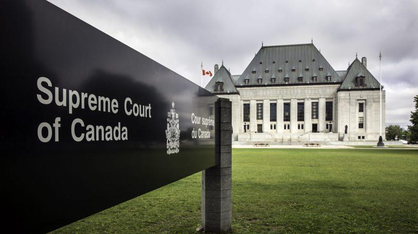 La pratique d'isolement de détenus sous la loupe de la Cour suprême du Canada