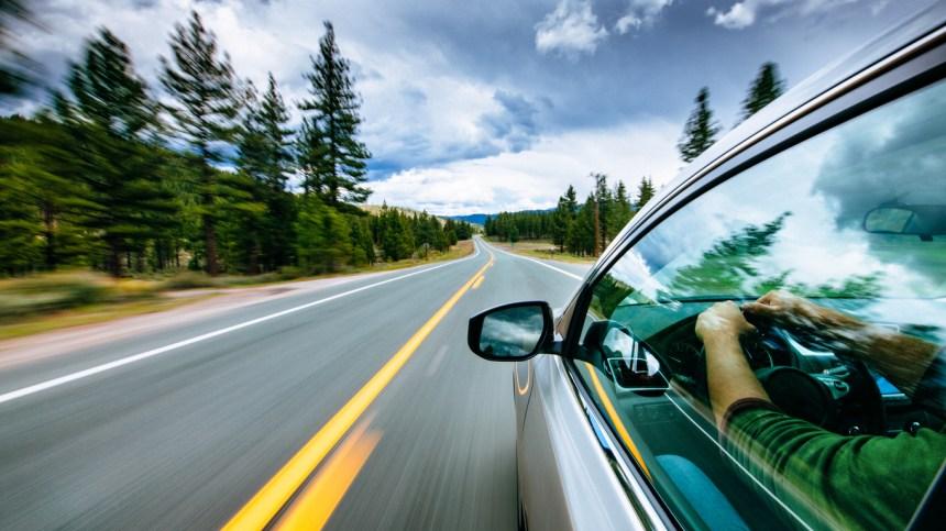 Les cinq meilleures excursions à faire en voiture au Canada