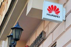 Les ventes de Huawei en hausse malgré les pressions américaines