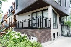 Définition d'hôtel: Sonder tente de modifier la réglementation de Ville-Marie