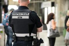 Profilage social: les inspecteurs de la STM seront mieux formés