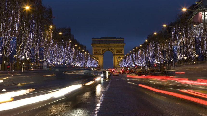 Paris, la destination de vacances pour les amoureux du cinéma