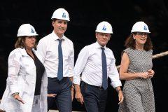 Trudeau critique Singh pour la lettre aux députés français contre l'AECG