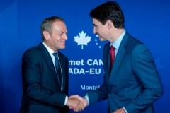 Les députés français approuvent l'accord commercial Canada-UE