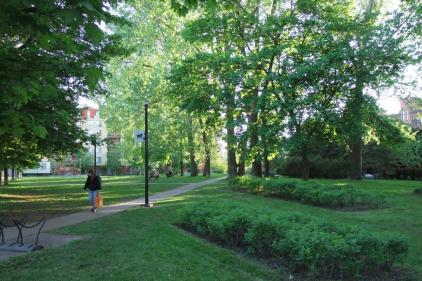 Découvrir les parcs du Sud-Ouest