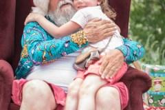 Succès du premier Noël des campeurs au canal Lachine