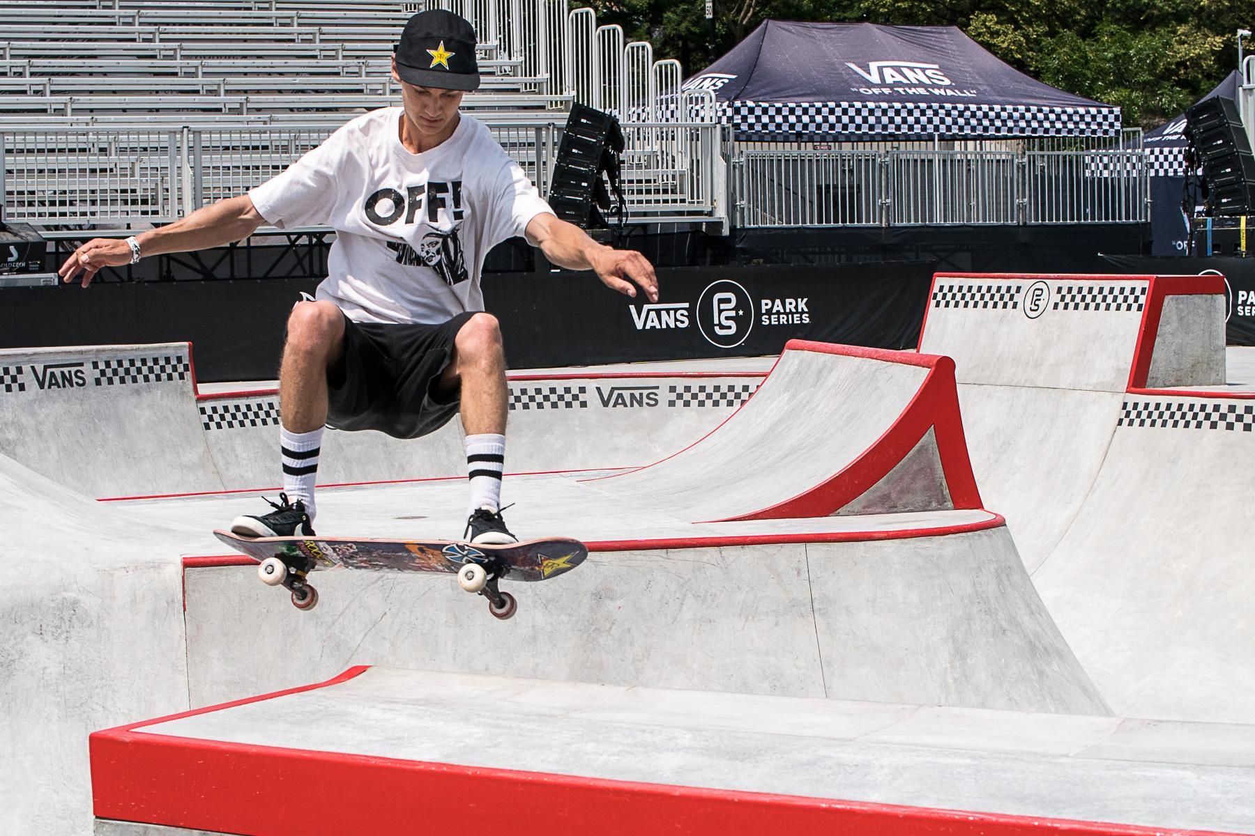 skateboard adulte vans