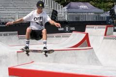 Le Parc olympique ouvre son skatepark pour stimuler la planche à roulette au Québec