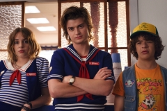 Stranger Things bat un record d'audience sur Netflix