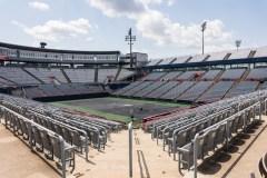 Tennis Canada sommé d'abandonner son projet de toit rétractable au parc Jarry