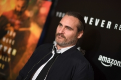 Joaquin Phoenix honoré au Festival international du film de Toronto