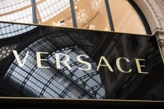 Hong Kong: Givenchy, Coach et Versace épinglés en Chine