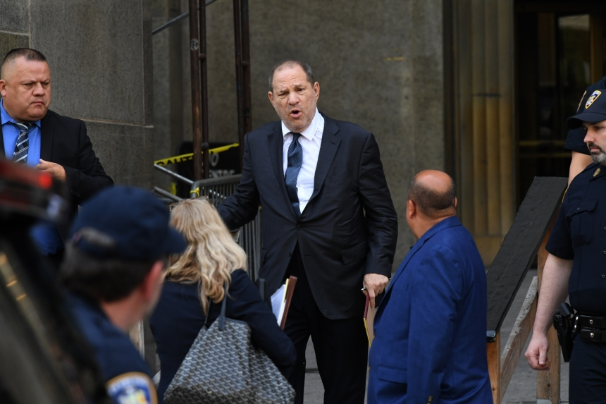 L'Intouchable, Harvey Weinstein: un documentaire qui donne la parole aux victimes