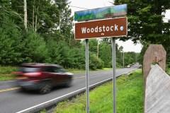 Woodstock est «magique»: plongée dans la ville qui a donné son nom au festival