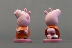 Hasbro avale Peppa Pig pour 4 milliards de dollars