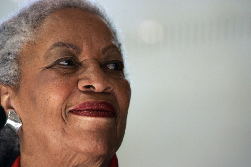 Décès de Toni Morrison: son ultime essai publié en français en octobre